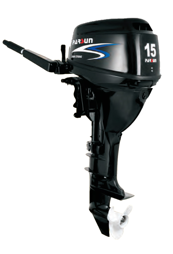 15HP OUTBOARD MOTORS