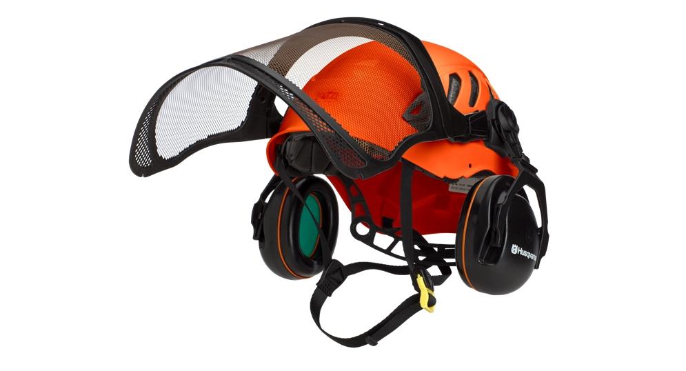 HUSQVARNA Arborist helmet, Technical