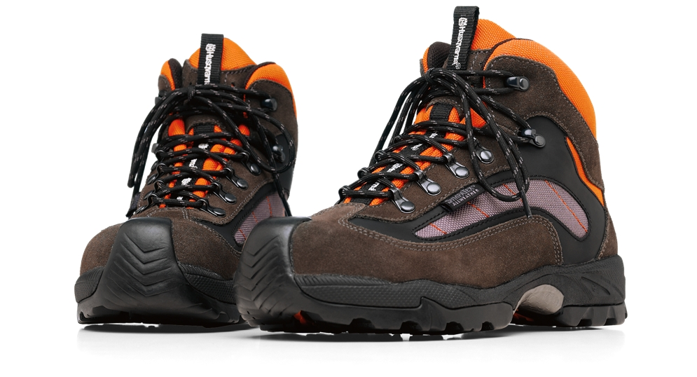HUSQVARNA Protective Boots Technical