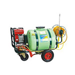 Garden Sprayer Cart FT-160