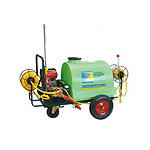 Garden Sprayer Cart FT-300