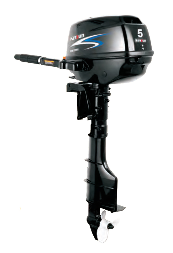 5HP OUTBOARD MOTORS