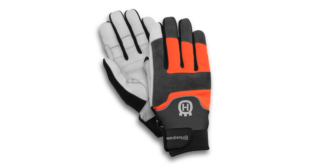 HUSQVARNA Gloves, Technical