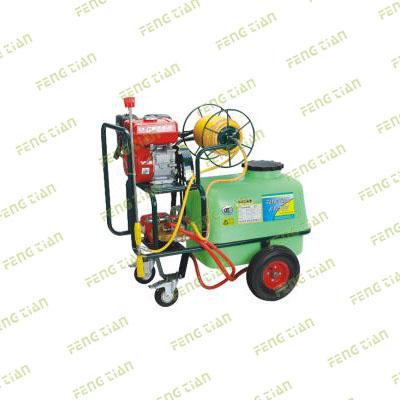Garden_Sprayer_Cart(FT-100)