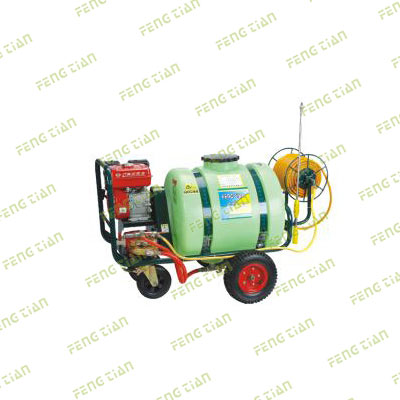 Garden_Sprayer_Cart(FT-160)